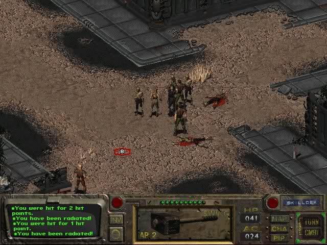 Los 200 años de historia de Fallout