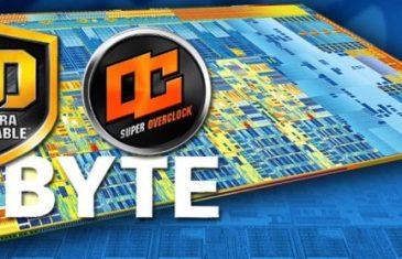 GIGABYTE presenta las placas base de la serie 100 - benchmarkhardware
