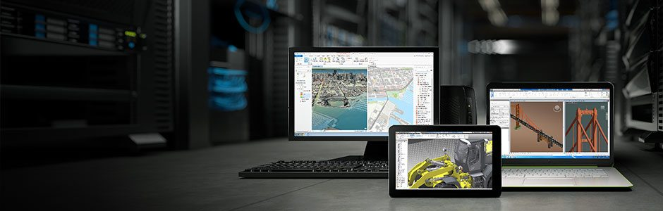 Llega el soporte industrial de NVIDIA GRID 2.0