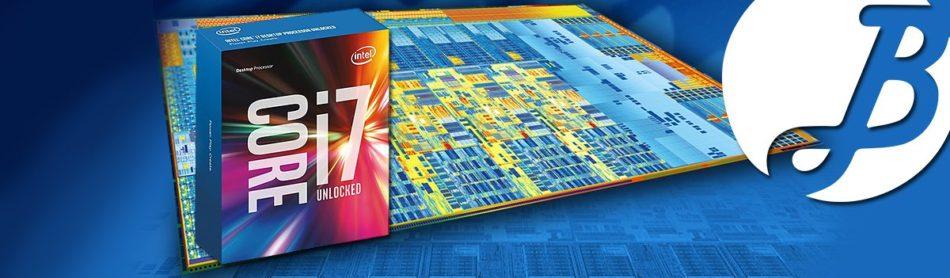 Los procesadores Intel Core Skylake i5 6600K e i7 6700K ya tienen precio en España