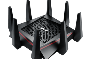 Asus anuncia el router RT-AC5300U - benchmarkhardware