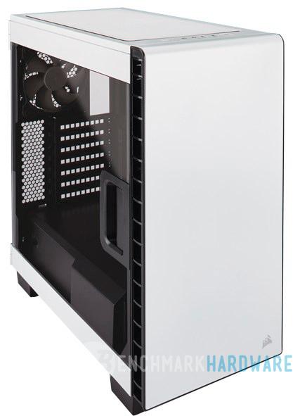COMPUTEX 2016: Corsair presenta sus nuevos productos