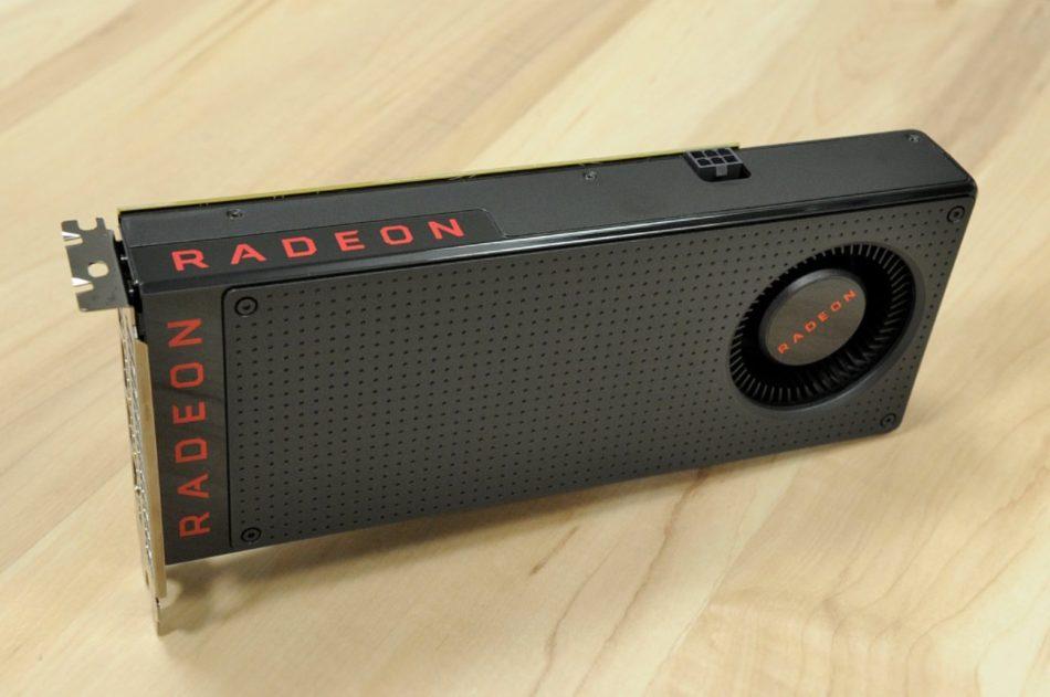 La AMD RX 480 tendrá limitada su capacidad de OC en el modelo de referencia