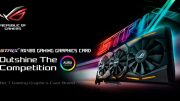 ASUS anuncia su RX 480 ROG STRIX