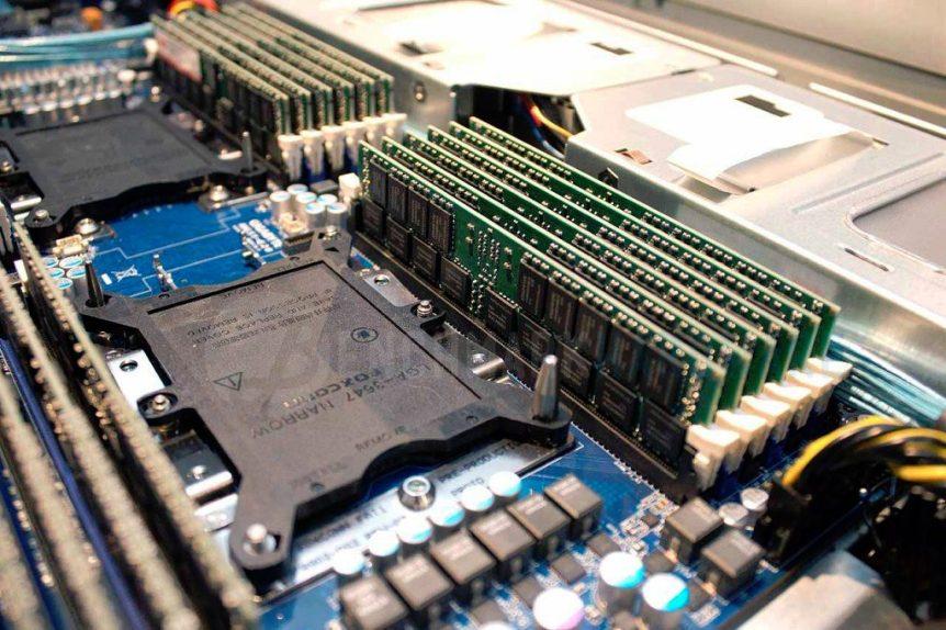 Intel LGA 3647