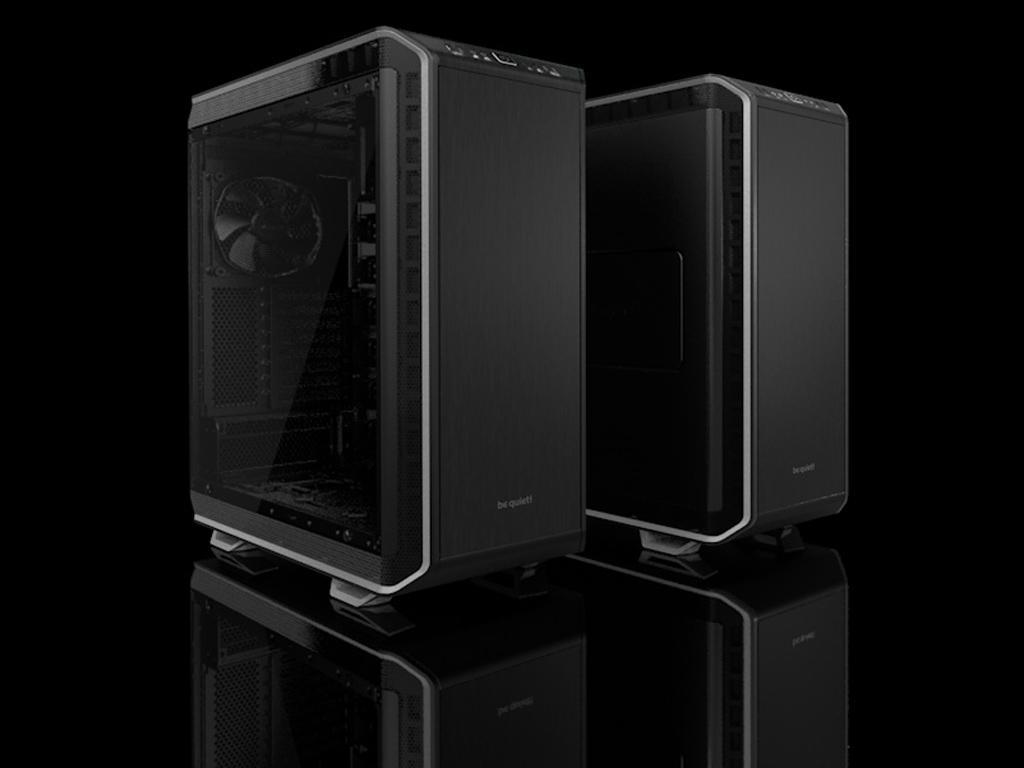 Computex 2016: Be Quiet! Presenta sus nuevas cajas y sistemas de RL