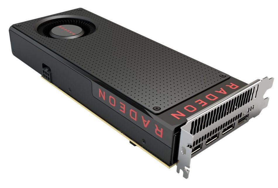 AMD solucionará el problema de alimentación de RX 480 en menos de 48 horas