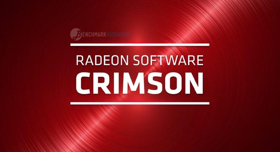 AMD lanza la versión 16.7.3 de su software Crimson