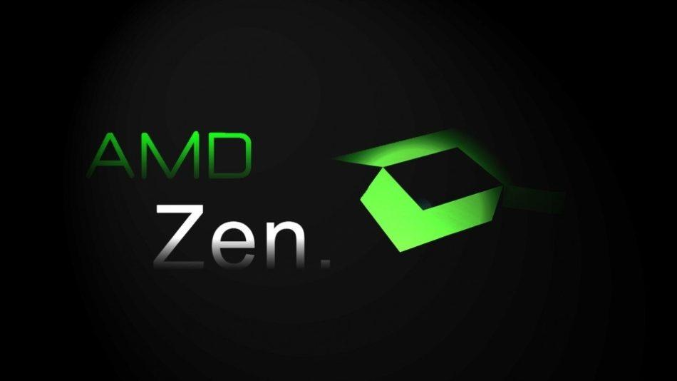 Las GPU de APU Zen tendrán un rendimiento similar a una RX 460