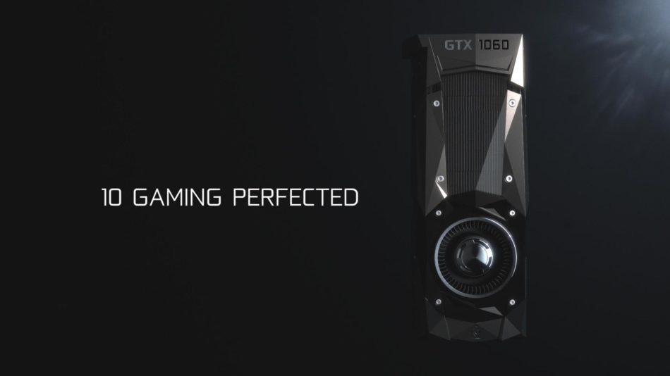 NVIDIA podría usar la GPU GP104 en sus GTX 1060 6GB