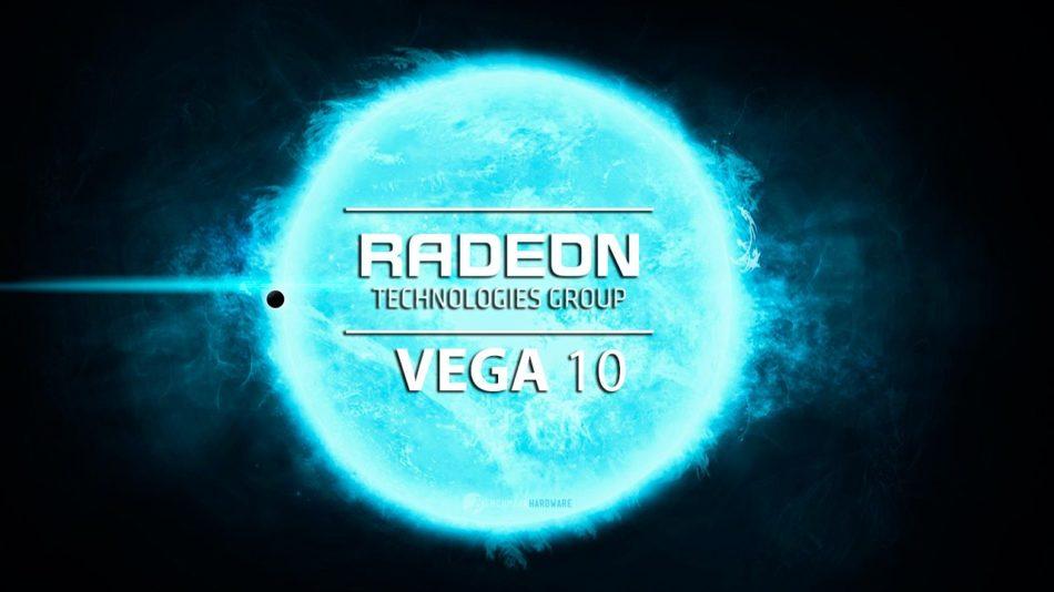 AMD estaría preparando una Dual GPU con Vega 10