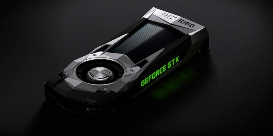 Filtradas las especificaciones de NVIDIA GTX 1060 de 3 GB