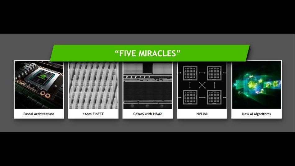 NVIDIA podría actualizar sus gráficas Pascal y lanzar Volta en 2017