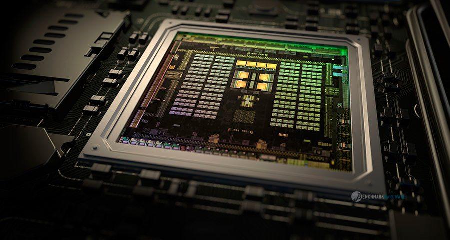 Se filtran las especificaciones de GTX 1050