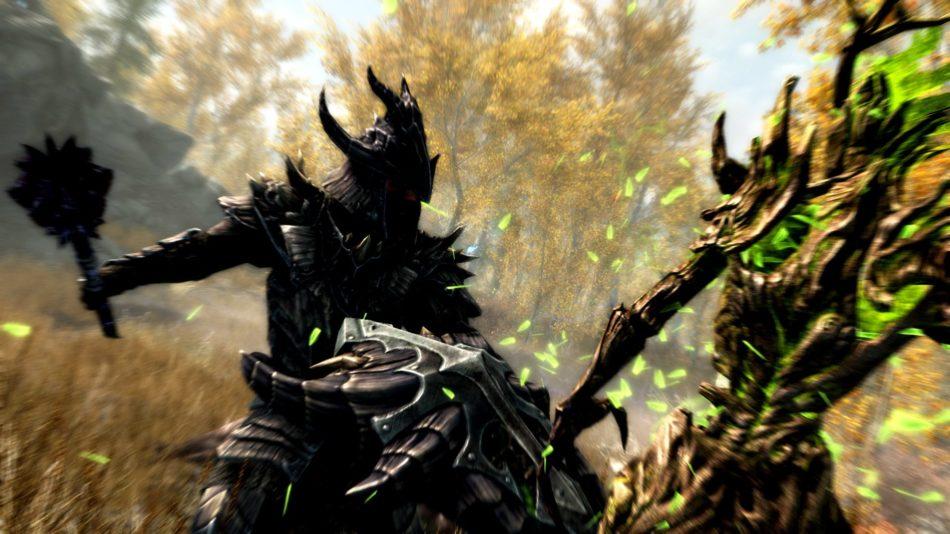Requisitos mínimos de The Elder Scrolls: Skyrim Special Edition