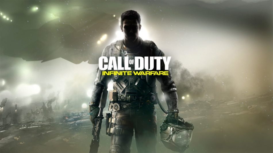 Requisitos mínimos para Call of Duty: Infinite Warfare