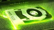 La NVIDIA GTX 1050 Ti Mobile, se anunciara en el CES 2017