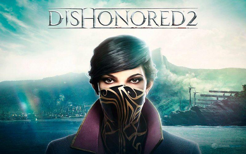 La nueva actualización de Dishonored 2 mejora el rendimiento