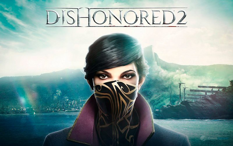 AMD Radeon Software Crimson se prepara para Dishonored 2