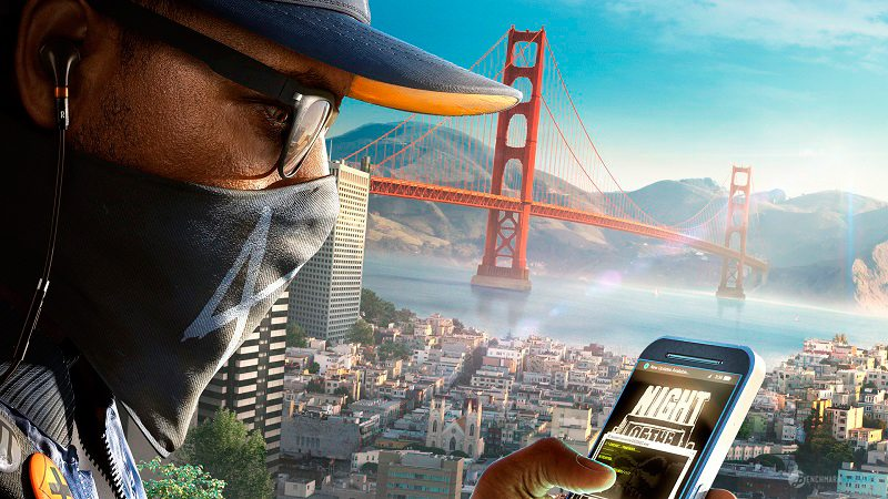AMD y NVIDIA preparan sus drivers para Watch Dogs 2