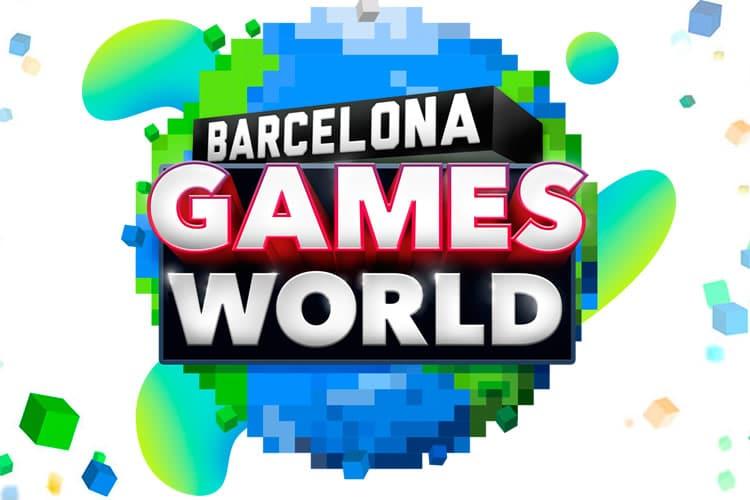 Resumen Barcelona Games World 2016