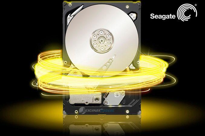 Seagate confirma que próximamente presentará sus HDD de 12 TB