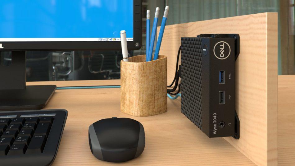 Dell lanza Wyse 3040, su Thin Client más pequeño, ligero y eficiente