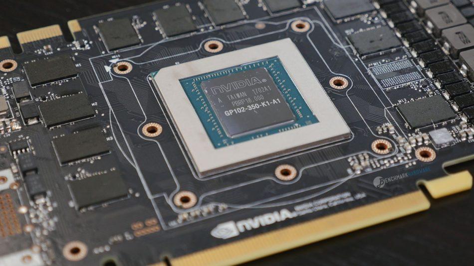 La NVIDIA GTX 1180 llegaría para finales de julio