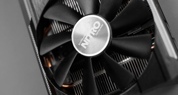 Se filtran las RX 500 personalizadas de Sapphire