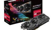 Primeras imágenes de ASUS ROG STRIX RX 580