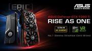 ASUS RoG presenta la nueva Strix GeForce GTX 1080 Ti