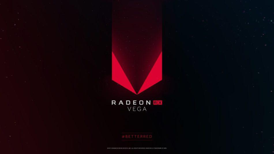 AMD Radeon RX Vega se podría presentar en breves