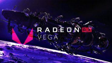 Puede que los modelos personalizados de RX Vega lleguen en noviembre