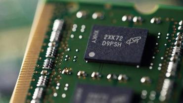 Se contamina una fabrica de memorias DRAM, aumentará su precio
