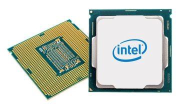 Intel announces the desktop processors of the 8th Gen Intel Core