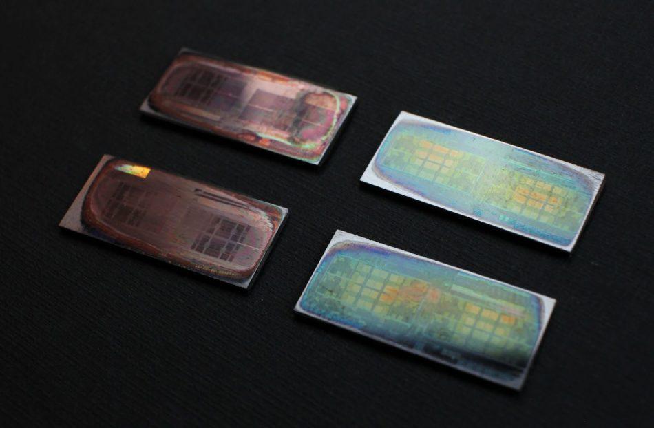 AMD Threadripper 2 llegará en agosto