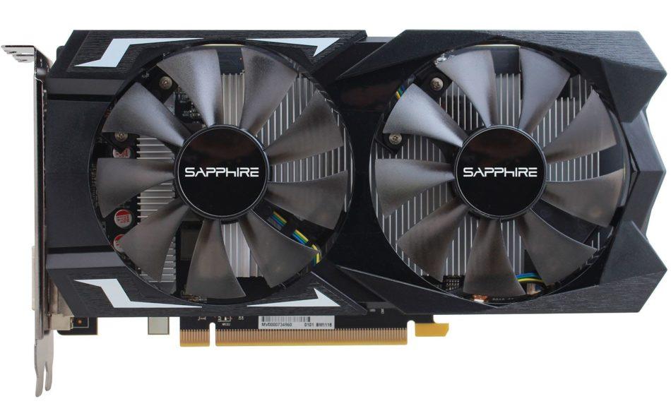 Sapphire lanza nueva AMD Pulse RX 560 LITE