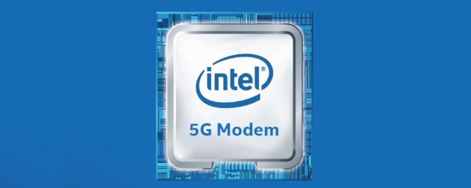 Intel traerá la tecnologia 5G en los PCs moviles en 2019