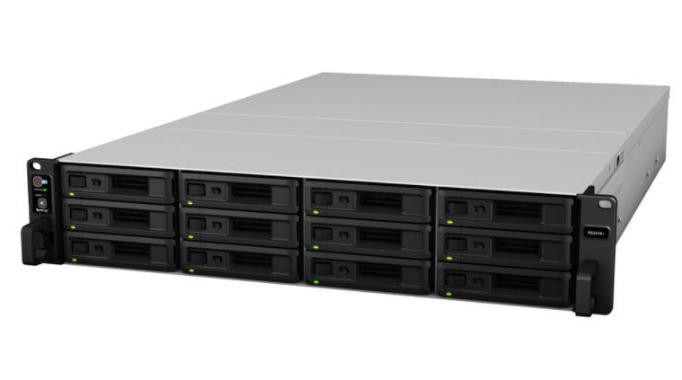 Synology presenta los servidores RackStation RS2418+ y RS2418RP+