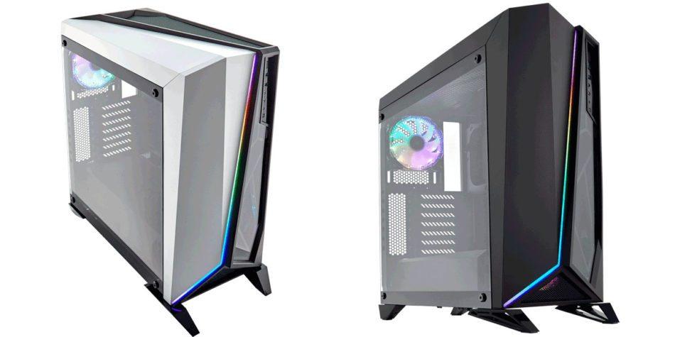 Corsair lanza la nueva SPEC-OMEGA RGB