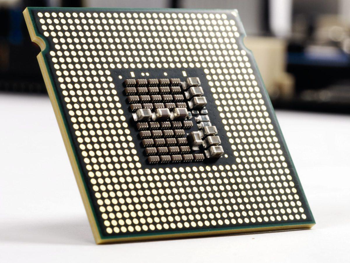 i7-8565U, una CPU Intel Whiskey Lake-U con 4.5GHz y 15W