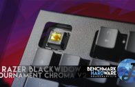Razer BlackWidow Tournament Edition Chroma V2 – Análisis