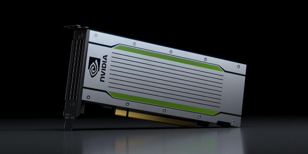 NVIDIA presenta la GPU Tesla T4, basada en Turing