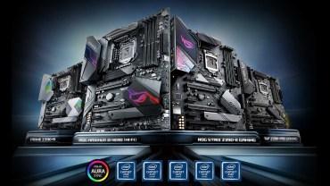 ASUS-Z390-Benchmarkhardware