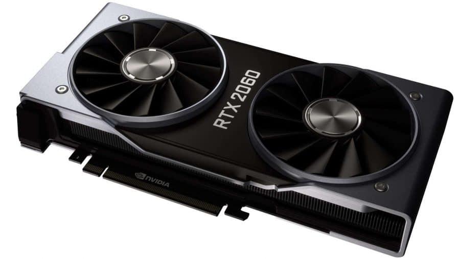 La NVIDIA RTX 2060 tendría 6 variantes diferentes