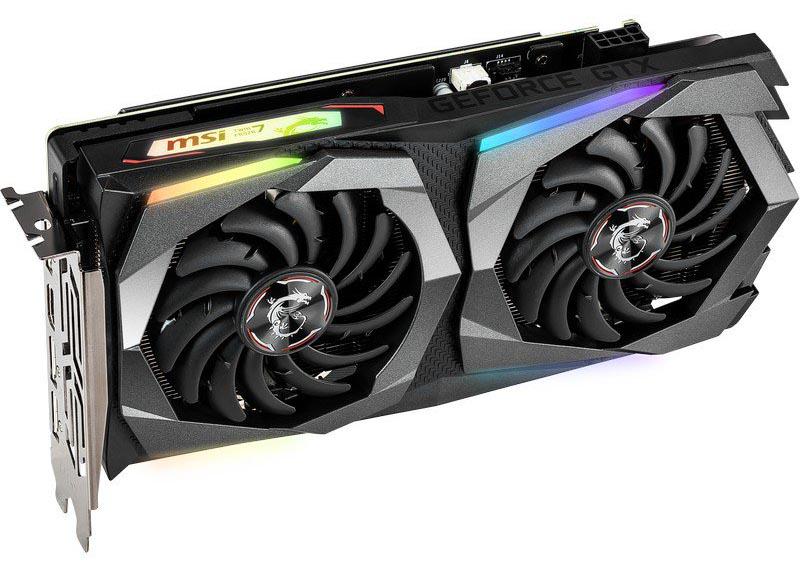 Filtradas las especificaciones de las NVIDIA GTX 1660