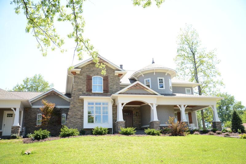 Our Custom Home Building Process