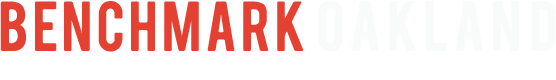 Benchmark Oakland logo