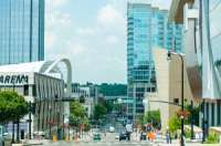 Nashville Entertainment, Dining & Shopping