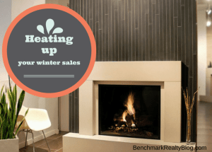 heat up your winter sales- Benchmark Realty TN